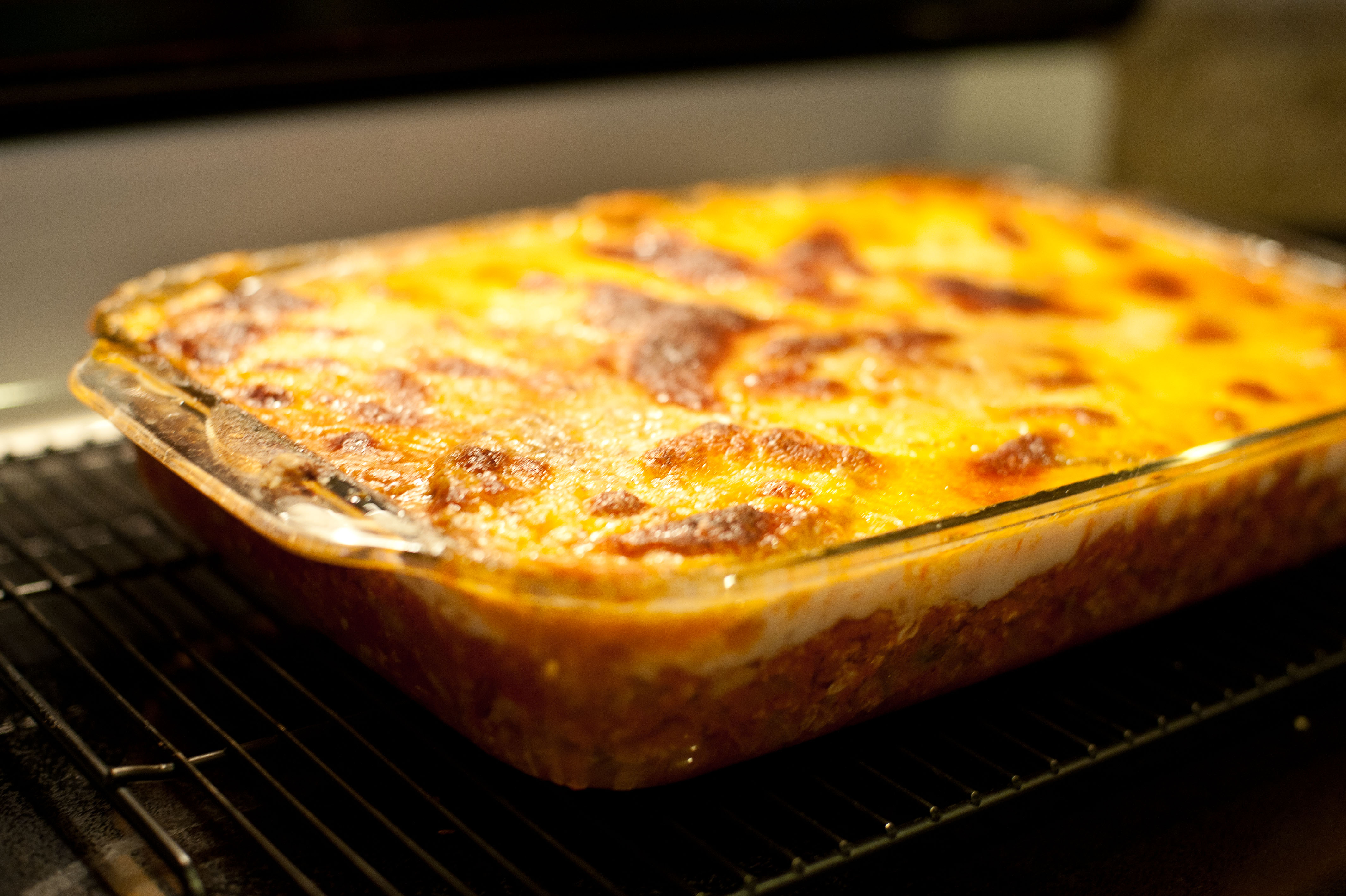 Moussaka Recipe – It's fun to say and amazing to eat! | Wine and a ...